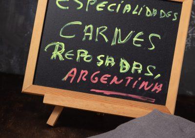 Especialidad en carnes | Restaurante Centdinou 119 Platja d'Aro